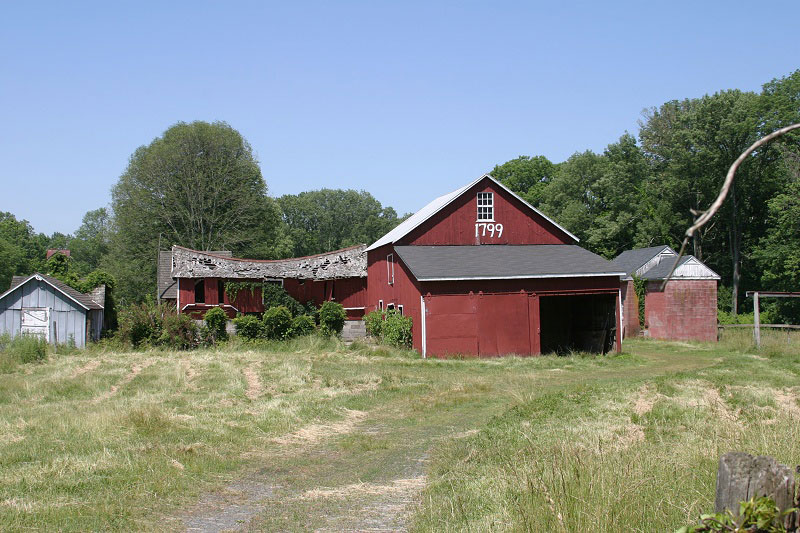 The Farm in 2008